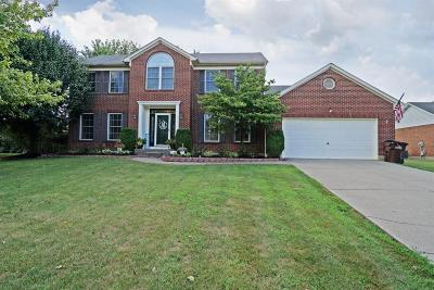 Liberty Twp Single Family Home For Sale: 5899 Megan Drive