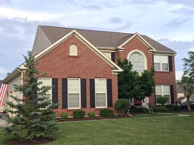 Warren County Single Family Home For Sale: 3224 Armour Court