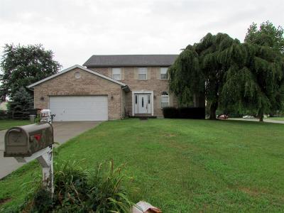 Liberty Twp Single Family Home For Sale: 5847 Keystone Court