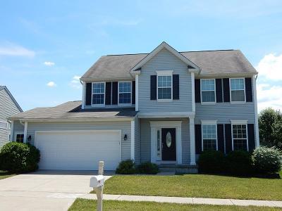 Hamilton Twp Single Family Home For Sale: 7891 Highbrook Drive