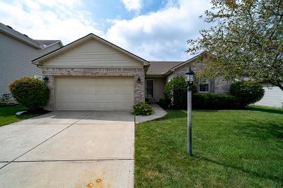 Montgomery County Single Family Home For Sale: 3886 Augusta Road