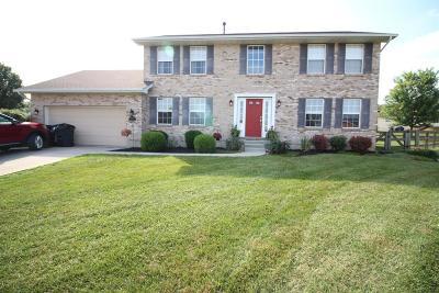 Liberty Twp Single Family Home For Sale: 6521 Lucky Lane