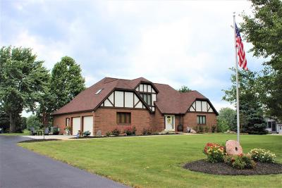 Clinton County Single Family Home For Sale: 931 Fawn Lake Drive