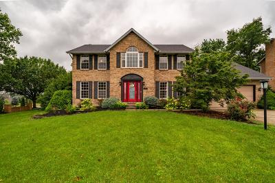 Liberty Twp Single Family Home For Sale: 7189 Highpoint Boulevard