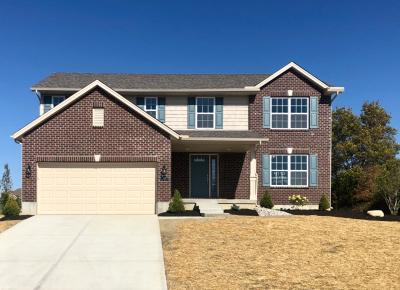 Liberty Twp Single Family Home For Sale: 4792 Osprey Pointe Drive