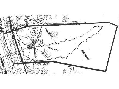 Lawrenceburg Residential Lots & Land For Sale: 198 St Rt 48