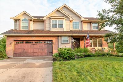 Liberty Twp Single Family Home For Sale: 7121 Maple Creek Drive