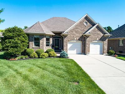 Liberty Twp Single Family Home For Sale: 8218 Sweet Briar Court