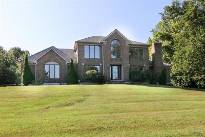 Cincinnati OH Single Family Home For Sale: $359,900