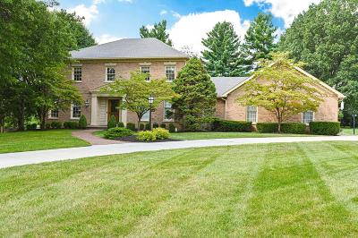 Green Twp Single Family Home For Sale: 5382 Manortree Court