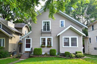 Cincinnati OH Single Family Home For Sale: $174,000