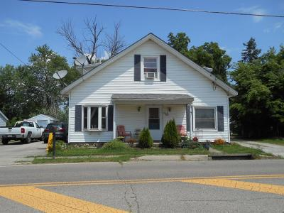 Maineville Single Family Home For Sale: 98 Fosters Maineville Road