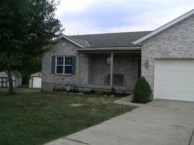 Ross Twp Single Family Home For Sale: 1715 Shawn Trail