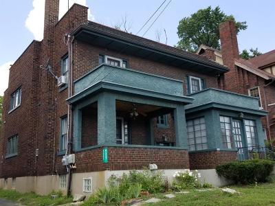 Clifton Multi Family Home For Sale: 4237 Vine Street