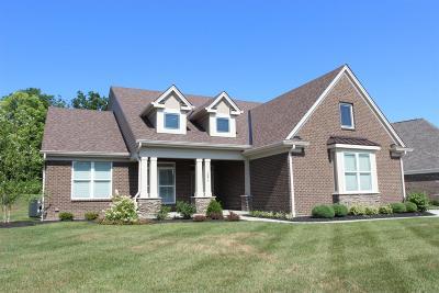 Liberty Twp Single Family Home For Sale: 5874 Laurel Run Drive