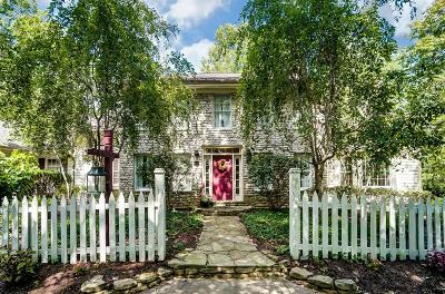 West Harrison Single Family Home For Sale: 28221 Hickory Ridge Lane