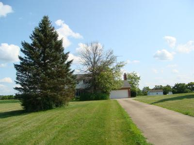 Reily Twp OH Single Family Home For Sale: $277,500