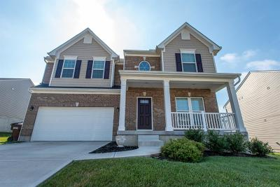 Colerain Twp Single Family Home For Sale: 6614 Abell Court