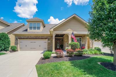 Beckett Ridge Single Family Home For Sale: 8303 Park Place Circle