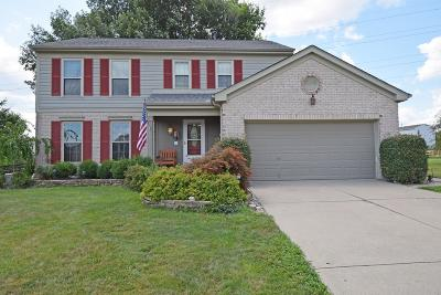 West Chester Single Family Home For Sale: 6099 Dunmore Drive