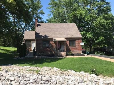 White Oak Single Family Home For Auction: 4330 Hubble Road