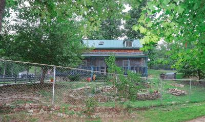 Adams County Single Family Home For Sale: 402 Bruemmer Road