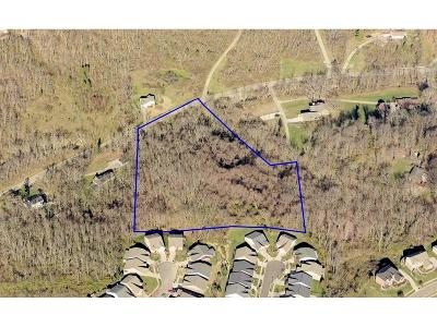 Colerain Twp Residential Lots & Land For Sale: 6831 Mullen Road
