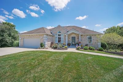 Beckett Ridge Single Family Home For Sale: 8683 Kates Way
