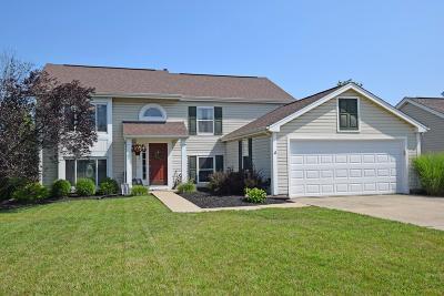 Warren County Single Family Home For Sale: 8107 Winters Lane