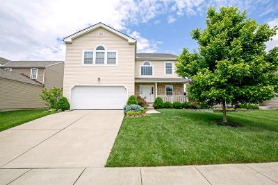 Liberty Twp Single Family Home For Sale: 4751 Springwood Court