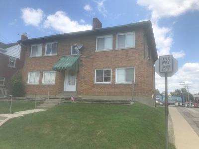Cheviot Multi Family Home For Sale: 3606 Gamble Avenue