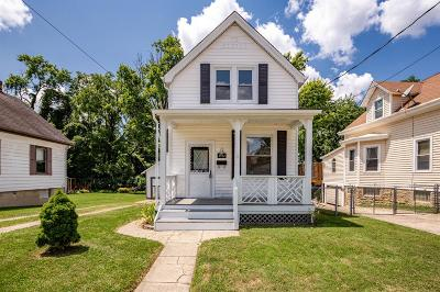 Cheviot Single Family Home For Sale: 3967 Lovell Avenue