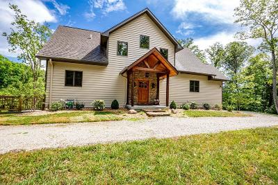 Lawrenceburg Single Family Home For Sale: 4108 Tower Road