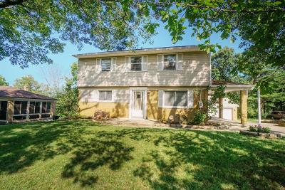 Colerain Twp Single Family Home For Sale: 9999 Skyridge Drive