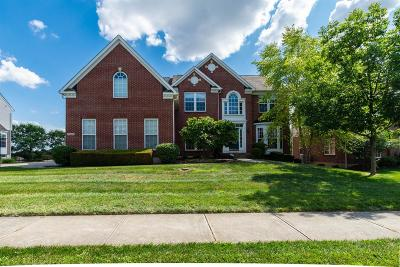 West Chester Single Family Home For Sale: 7893 Orchard Court