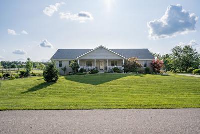 West Harrison Single Family Home For Sale: 2170 Deer Run Drive