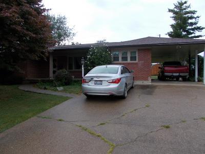 Adams County Single Family Home For Sale: 902 E Walnut Street