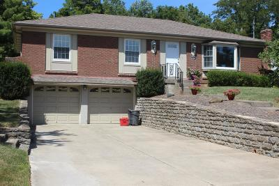 Green Twp Single Family Home For Sale: 5479 Sanrio Court