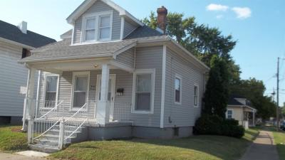 Middletown Single Family Home For Sale: 2019 Hill Street