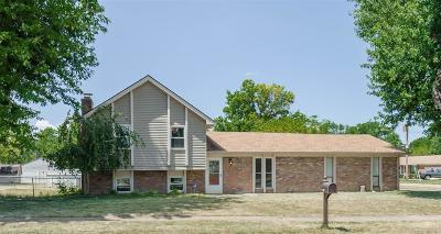 Fairfield Single Family Home For Sale: 5147 Pleasantdale Terrace