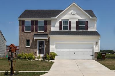 Harrison Single Family Home For Sale: 9408 Morris Drive