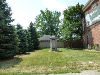 Clinton County Residential Lots & Land For Sale: E Elm Street