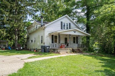 Green Twp Single Family Home For Sale: 5791 Boomer Road