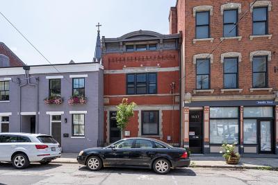 Cincinnati Single Family Home For Sale: 1535 Republic Street