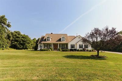 Clermont County Single Family Home For Sale: 1440 Monroe Farms Lane