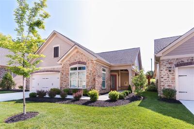 Beckett Ridge Condo/Townhouse For Sale: 8354 Park Place