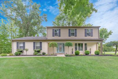 Symmes Twp Single Family Home For Sale: 9214 Solon Drive