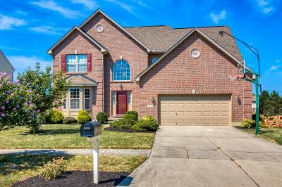 West Chester Single Family Home For Sale: 7949 Threshing Court