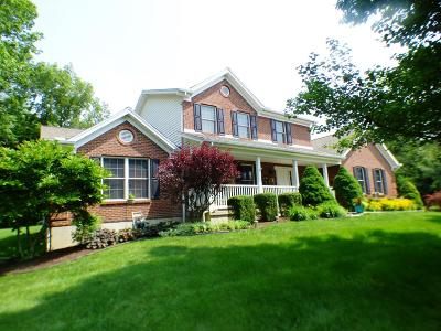 Liberty Twp Single Family Home For Sale: 220 Walnut Glen Drive