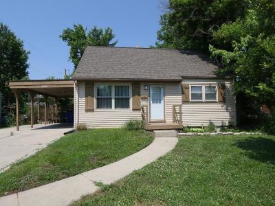 Hamilton Single Family Home For Sale: 1087 Kingston Drive